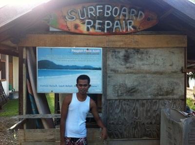 (Gordon LaForge/Indonesiaful)