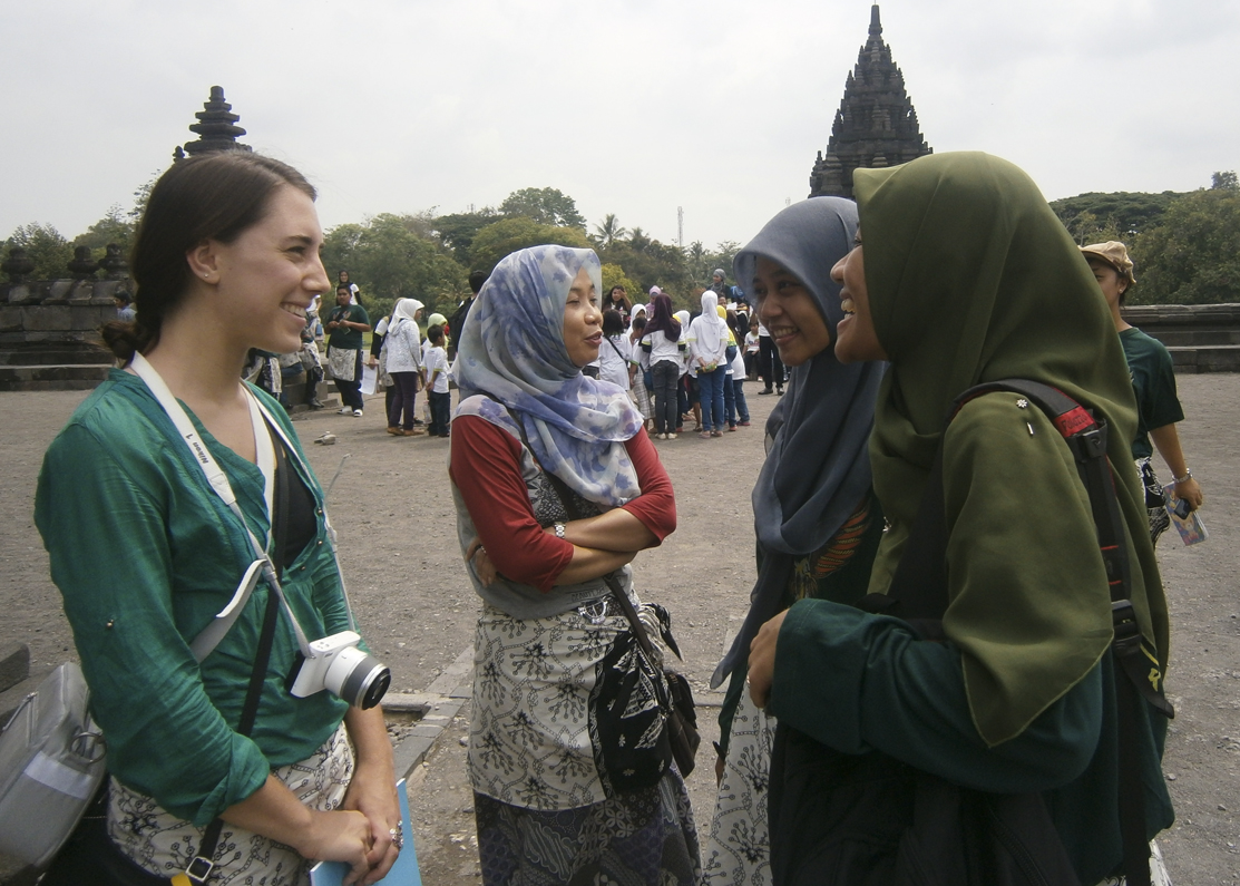 navigating indonesia as a white bule indonesiaful