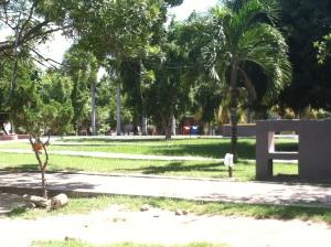 Limboto park