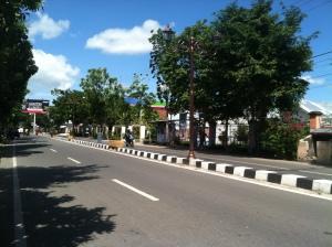 Limboto Street