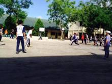 DodgeballPhoto