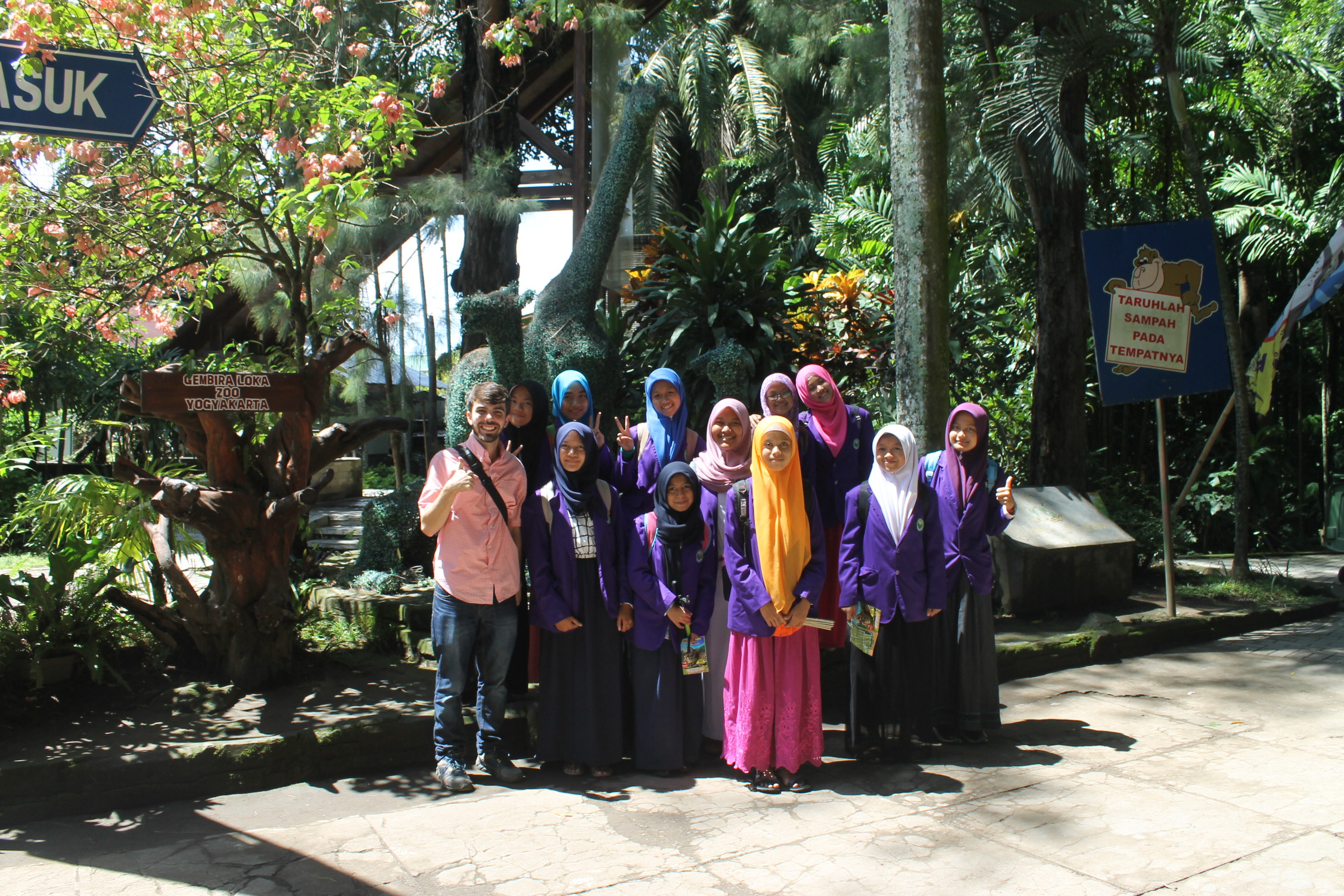 Monthly Highlights February March 20   Indonesiaful