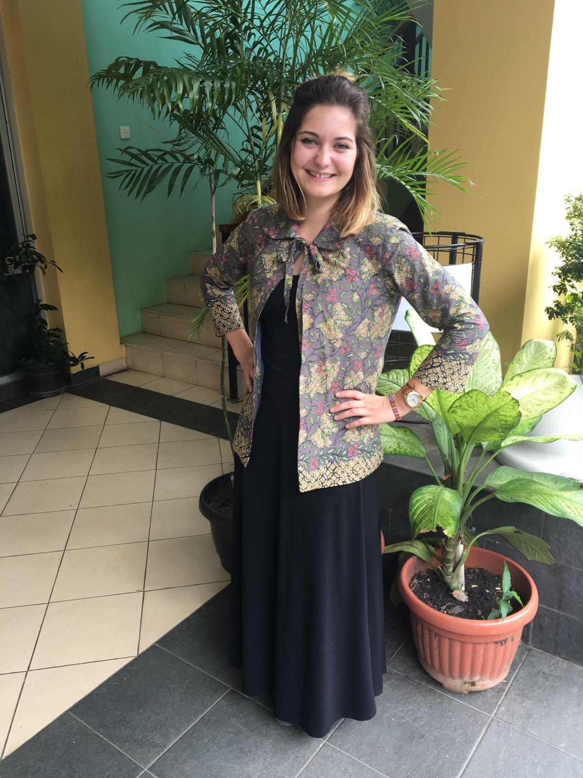 Fabrics of Indonesia: Part 3 | Indonesiaful