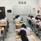 Sheldon Ruby: SMA, Tanjungbalai