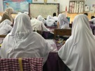 Nabeel Ahmad: SMAN 1, Gorontalo